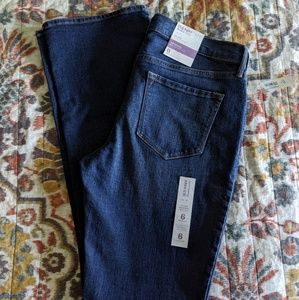 NWT Old Navy bootcut jeans